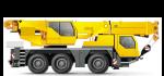 Автокраны большой грузоподъемности от 50 до 120 тонн