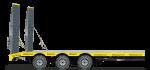Тралы - перевозка спецтехники